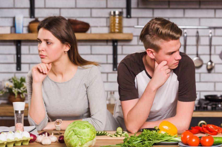 چطور یک رابطه ناسالم را بشناسیم؟