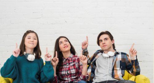 چگونه با نوجوان رفتار کنیم؟