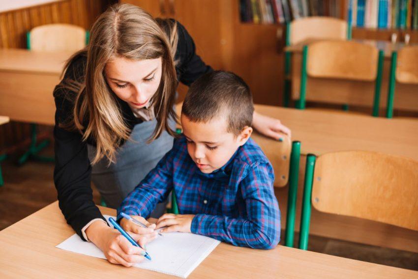 خواب و عملکرد تحصیلی کودکان