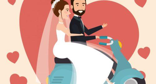چگونه ازدواج مجدد موفق داشته باشید؟