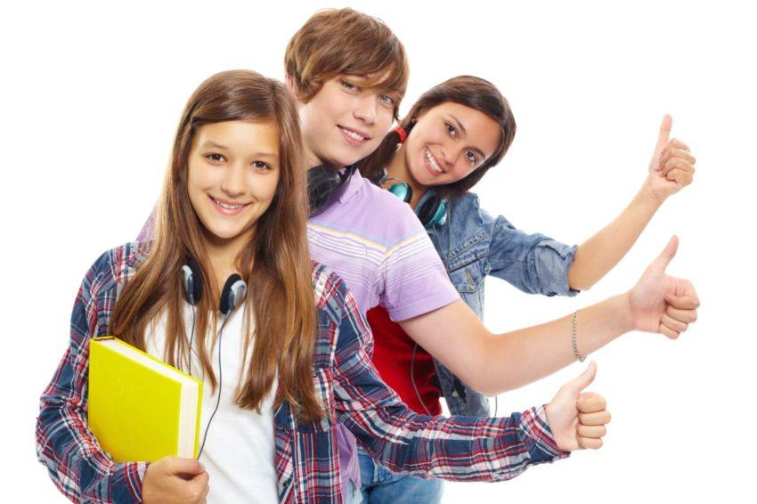 نوجوانان را بهتر بشناسیم