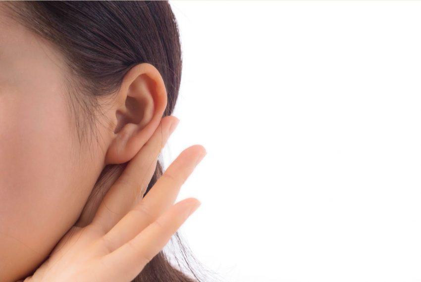 گوش دادن را تقویت کنید