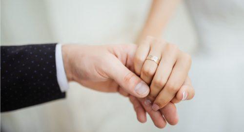 مدت دوران آشنایی ازدواج