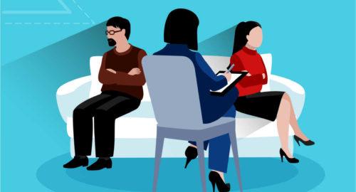 مشاوره تخصصی فردی و خانواده