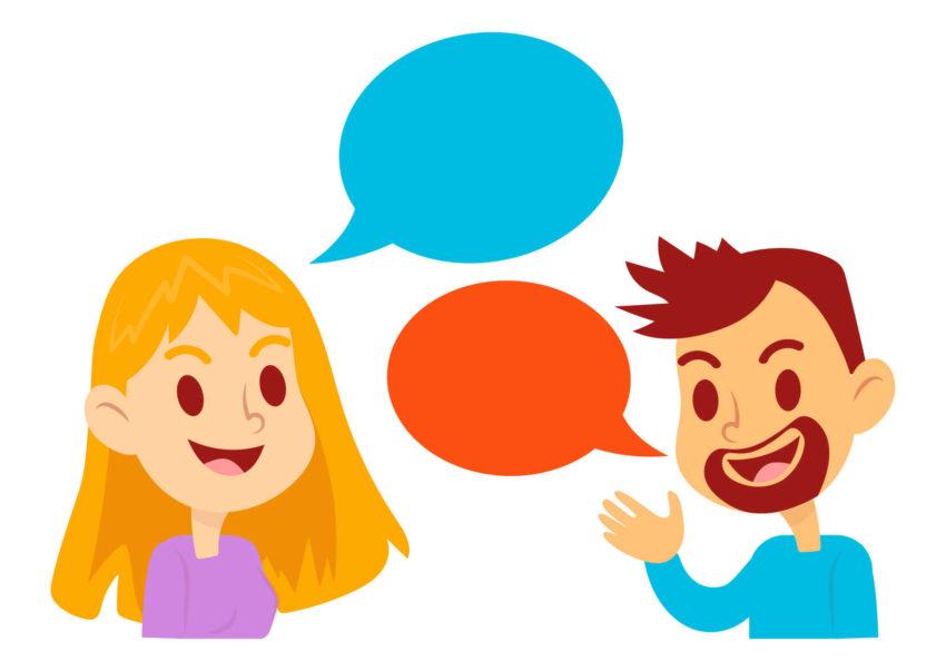 مهارتهای گفتگوی همسران