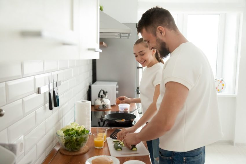 صمیمیت در روابط همسران