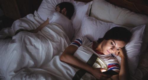 یک دلیل مهم خیانت در همسران