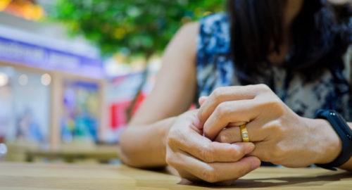 حل مشکلات همسران نیاز به همکاری دارد