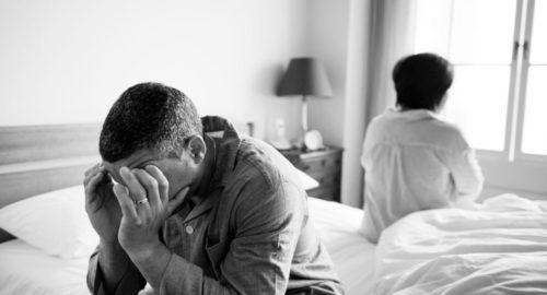 مبارزه برای تغییر دادن همسر