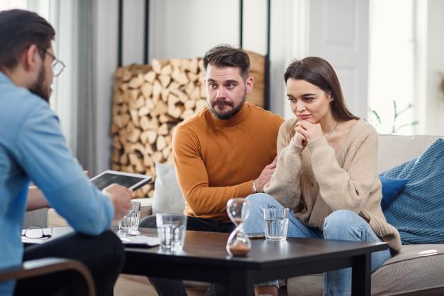 با دو تکنیک رابطه با همسر را بهبود ببخشید