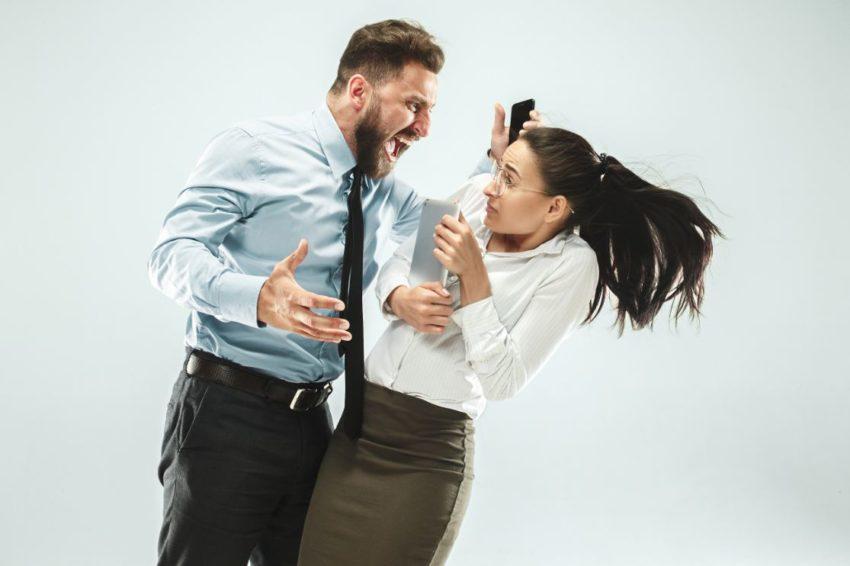 چرا همسران به تفاهم نمی رسند؟