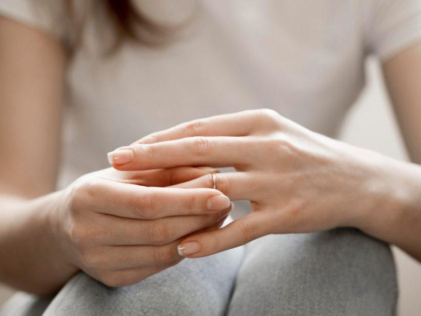چرا طلاق زیاد شده است؟