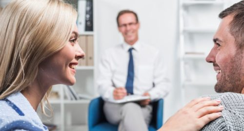 آشنایی با متخصص زوج درمانگر