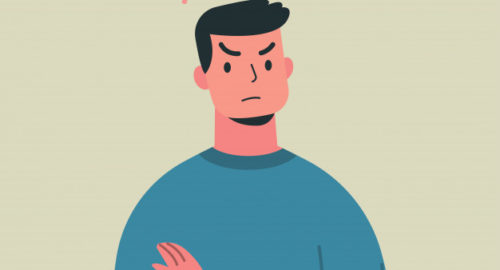 مهمترین تکنیک کنترل مشاجره همسران