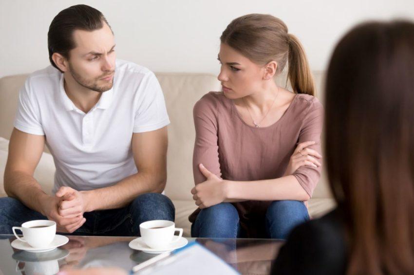 وظیفه ی یک زوج درمانگر خوب چیست؟