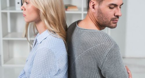 ترمیم رابطه با کمک زوج درمانگر