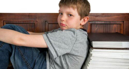 درمان نوجوان با سابقه بیش فعالی