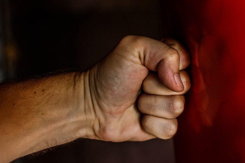 خشم چه می گوید؟
