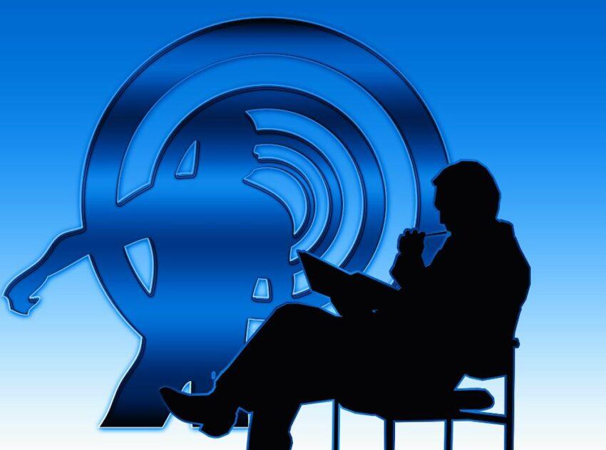 روانشناس برای سلامت روان کارکنان