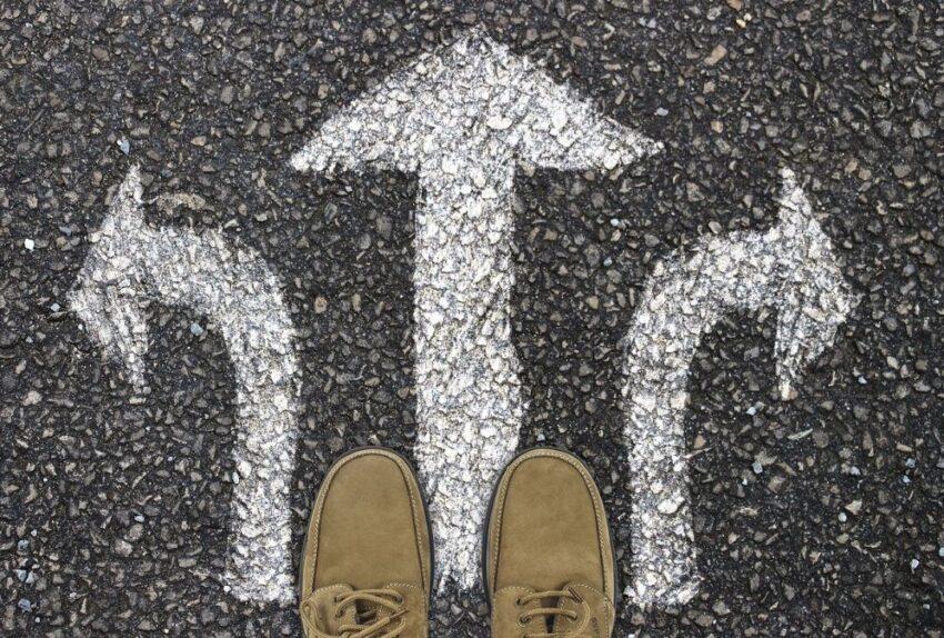 ده اصل تئوری انتخاب