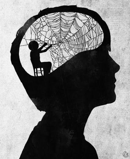 نشانه های سلامت روان