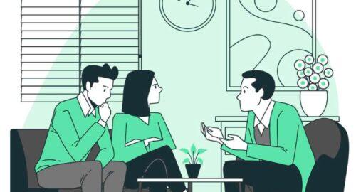 آموزش جان گاتمن به همسران