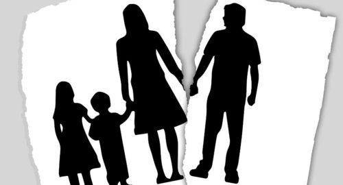 معرفی بهترین نامزدهای طلاق