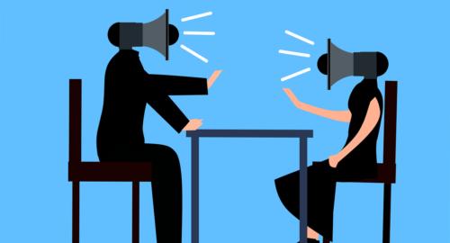 مهارتهای ارتباطی را یاد بگیریم