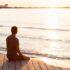 درمان استرس با ذهن آگاهی