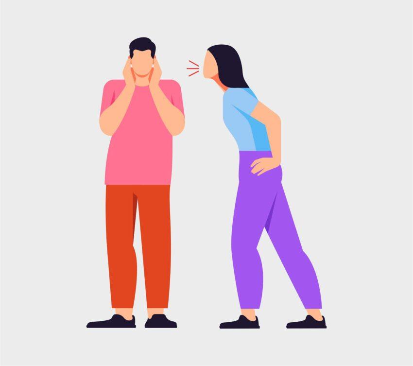 مهارتهای بهبود ارتباط همسران