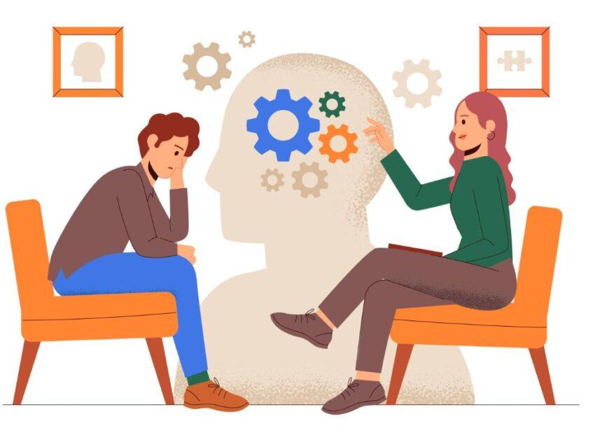 واقعیتهای جلسات مشاوره روانشناسی